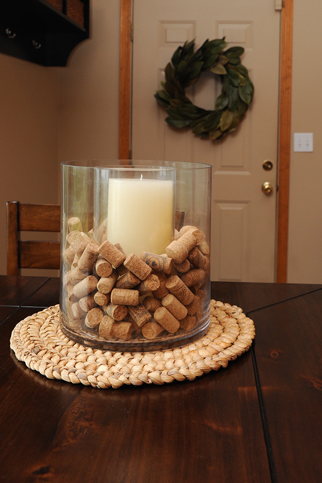 Candle Accessory - A Home for the Whole Family - Western Mass Interior Design