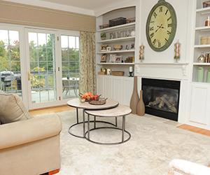 Massachusetts Interior Design - Details Full Service Interiors