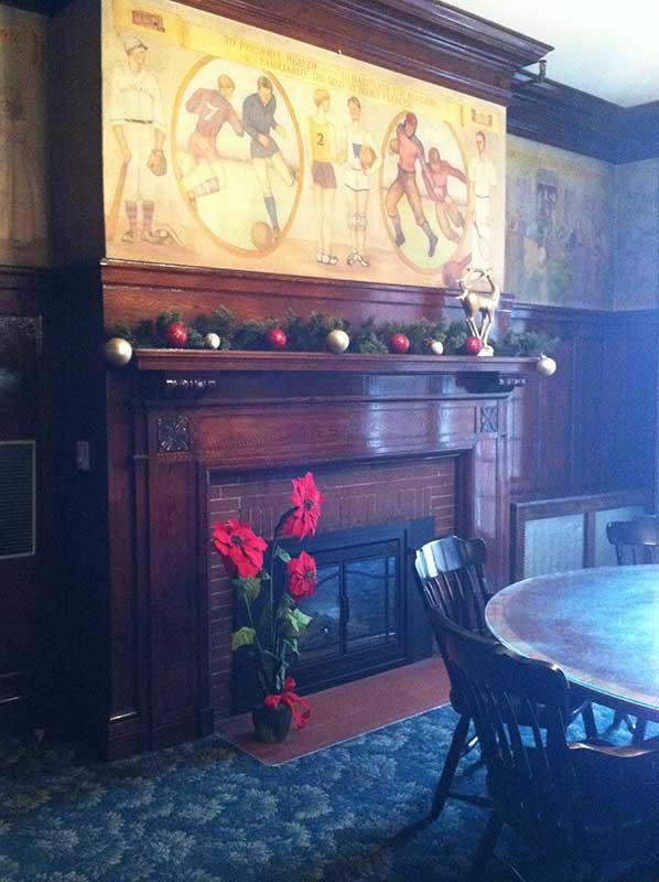 WMA-fireplace