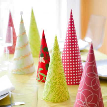 Display Collections Together - Top 5 Tips for Holiday Decorating - Details Full Service Interiors