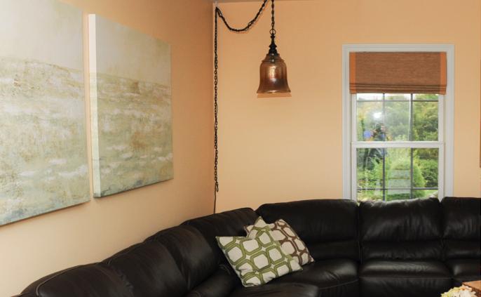 Big Design Ideas for Small Spaces - Apartment Decorating 101
