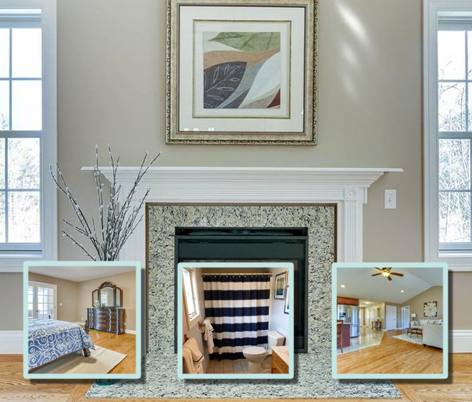 Your Path To A Beautiful Home With Interior Design In