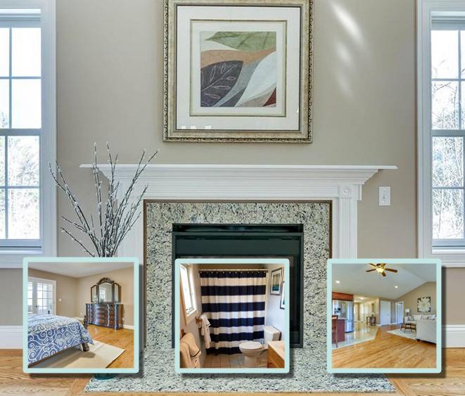 Home Staging - Interior Design