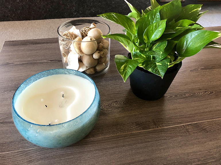 What to put on your coffee table - Details Full Service Interiors - Interior Design in Massachusetts