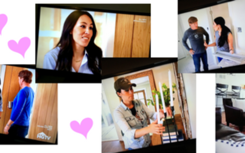 What I Love About Joanna Gaines Interior Design