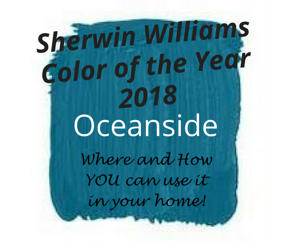 Sherwin Williams Color of the Year 2018 - Sherwin Williams Color of ...