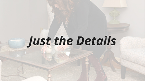 Just The Details   Interior Design In Hampden County   Details Full Service  Interiors